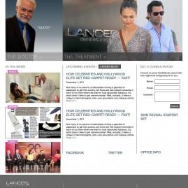 Lancer Dermatology